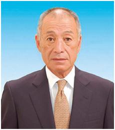 代表加藤栄一